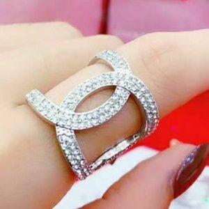Beautiful custom ring